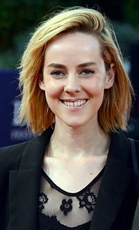 Jena Malone. Source: Wikipedia