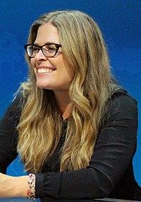 Jennifer Lee. Source: Wikipedia