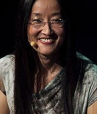 Jennifer Yuh. Source: Wikipedia
