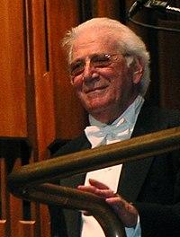 Jerry Goldsmith. Source: Wikipedia