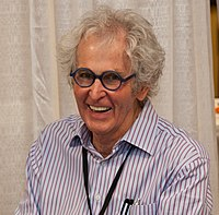 Jerry N. Uelsmann. Source: Wikipedia