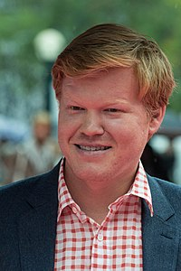 Jesse Plemons. Source: Wikipedia