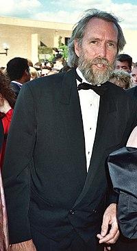 Jim Henson. Source: Wikipedia