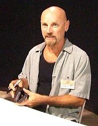 Jim Starlin. Source: Wikipedia