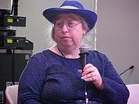 Jo Walton. Source: Wikipedia