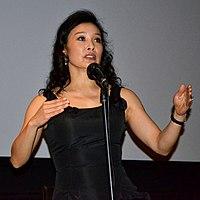 Joan Chen. Source: Wikipedia
