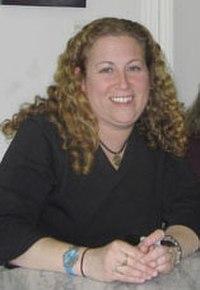 Jodi Picoult. Source: Wikipedia