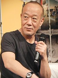 Joe Hisaishi. Source: Wikipedia