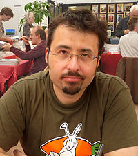 Johan Heliot. Source: Wikipedia