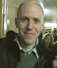 John August. Source: Wikipedia