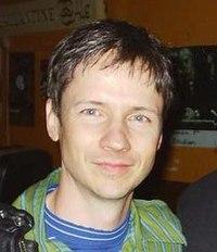 John Cameron. Source: Wikipedia