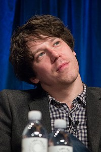 John Gallagher Jr.. Source: Wikipedia