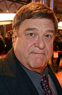John Goodman. Source: Wikipedia