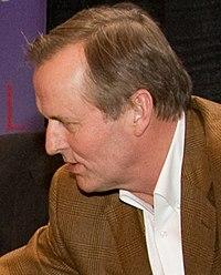 John Grisham. Source: Wikipedia