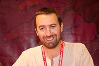 John Lang. Source: Wikipedia