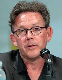 John Logan. Source: Wikipedia
