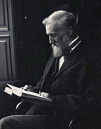 John Muir. Source: Wikipedia