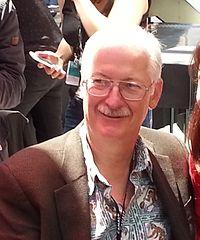 John Musker. Source: Wikipedia