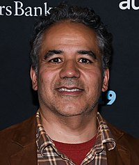 John Ortiz. Source: Wikipedia