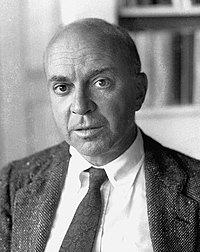John Dos Passos. Source: Wikipedia