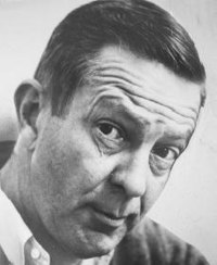 John Cheever. Source: Wikipedia