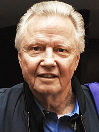 Jon Voight. Source: Wikipedia