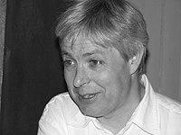 Jonathan Coe. Source: Wikipedia