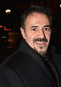 José Garcia. Source: Wikipedia