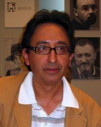 José carlos Somoza. Source: Wikipedia