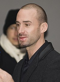 Joseph Fiennes. Source: Wikipedia