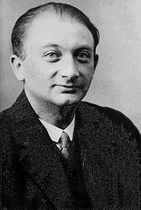 Joseph Roth. Source: Wikipedia
