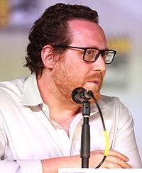 Josh Appelbaum. Source: Wikipedia