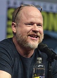 Joss Whedon. Source: Wikipedia