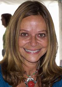 Joyce Maynard. Source: Wikipedia