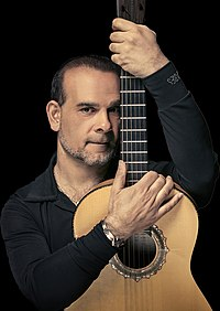 Juan Carmona. Source: Wikipedia