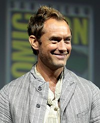 Jude Law. Source: Wikipedia