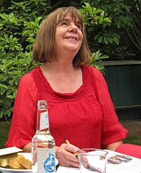 Julia Donaldson. Source: Wikipedia