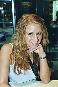 Julia Taylor. Source: Wikipedia