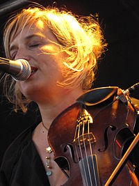 Julie Bonnie. Source: Wikipedia