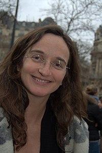Julie Bertuccelli. Source: Wikipedia