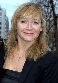 Julie Ferrier. Source: Wikipedia