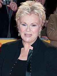 Julie Walters. Source: Wikipedia