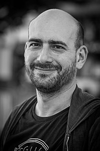 Julien Neel. Source: Wikipedia