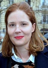 Justine Triet. Source: Wikipedia