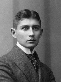 Franz Kafka. Source: Wikipedia