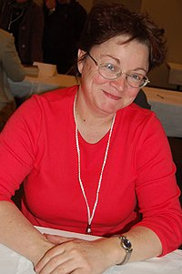 Karen Miller. Source: Wikipedia