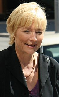 Kari Skogland. Source: Wikipedia
