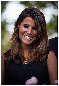 Karine Ferri. Source: Wikipedia