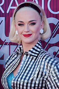 Katy Perry. Source: Wikipedia