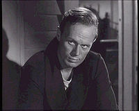 Richard Widmark. Source: Wikipedia
